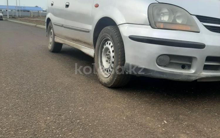 Nissan Almera Tino 2000 года за 1 700 000 тг. в Уральск
