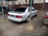 Audi A8 1995 года за 1 400 000 тг. в Туркестан – фото 4