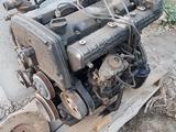 Двигатель на запчасти в Алматы – фото 2