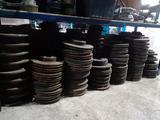 Редуктора, суппорта, карданы, тормозные диски. Авторазбор из Японии в Алматы