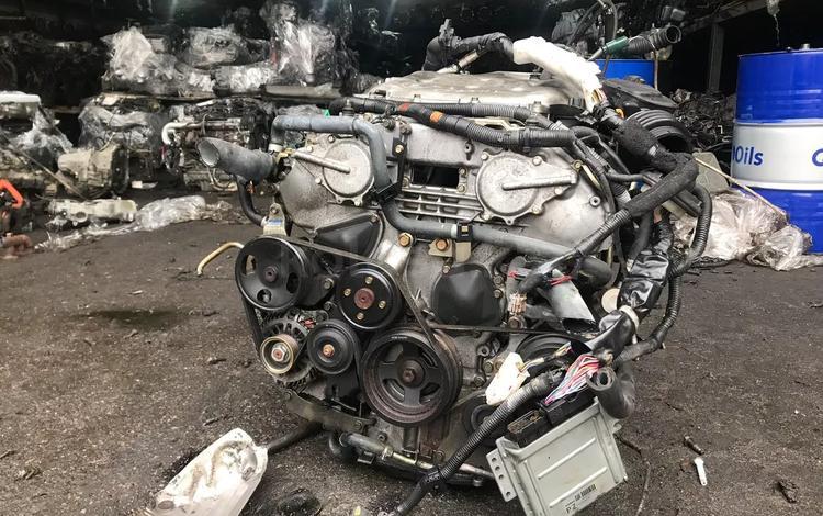 Infiniti vq 35 двигатель за 380 000 тг. в Нур-Султан (Астана)