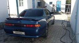Toyota Mark II 1996 года за 1 950 000 тг. в Талдыкорган – фото 4