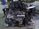 # Двигатель# Hilux# 2.7# 2TR# Хайлюкс за 238 000 тг. в Алматы – фото 2