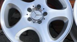 R17 диски Миллениум Садор. за 140 000 тг. в Алматы – фото 2