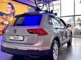Volkswagen Tiguan 2021 года за 15 030 000 тг. в Уральск – фото 4