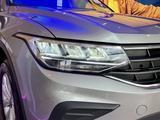 Volkswagen Tiguan 2021 года за 15 030 000 тг. в Уральск – фото 3