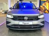 Volkswagen Tiguan 2021 года за 15 030 000 тг. в Уральск – фото 2