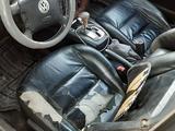 Volkswagen Passat 2002 года за 1 600 000 тг. в Жезказган – фото 5