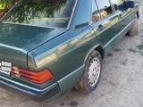 Mercedes-Benz 190 1990 года за 1 100 000 тг. в Туркестан – фото 4