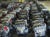 Двигатель привозной с установкой с Японии! за 55 000 тг. в Нур-Султан (Астана)