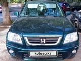 Honda CR-V 2001 года за 2 900 000 тг. в Актобе