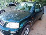 Honda CR-V 2001 года за 2 900 000 тг. в Актобе – фото 2