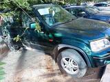 Honda CR-V 2001 года за 2 900 000 тг. в Актобе – фото 4