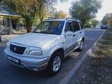 Suzuki Grand Vitara 2002 года за 5 300 000 тг. в Алматы – фото 3