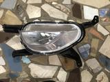Противотуманные фары на Kia Cadenza 2012-16. Новые оригинальные за 40 000 тг. в Шымкент – фото 2