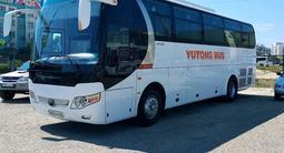 Yutong  Zk6107 2017 года в Актау