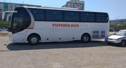 Yutong  Zk6107 2017 года в Актау – фото 4