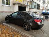 Chevrolet Cruze 2012 года за 3 000 000 тг. в Уральск