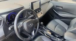 Toyota Corolla 2019 года за 10 200 000 тг. в Нур-Султан (Астана) – фото 3
