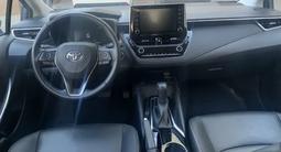 Toyota Corolla 2019 года за 10 200 000 тг. в Нур-Султан (Астана) – фото 4