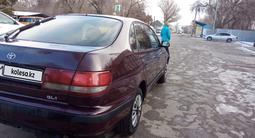 Toyota Carina E 1993 года за 1 750 000 тг. в Алматы – фото 5