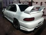 Subaru Impreza WRX STi 1994 года за 2 800 000 тг. в Алматы – фото 4