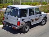 Toyota Land Cruiser 70 2021 года за 22 525 000 тг. в Алматы – фото 5