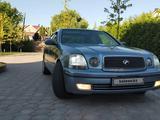 Toyota Progres 1998 года за 3 000 000 тг. в Алматы – фото 4