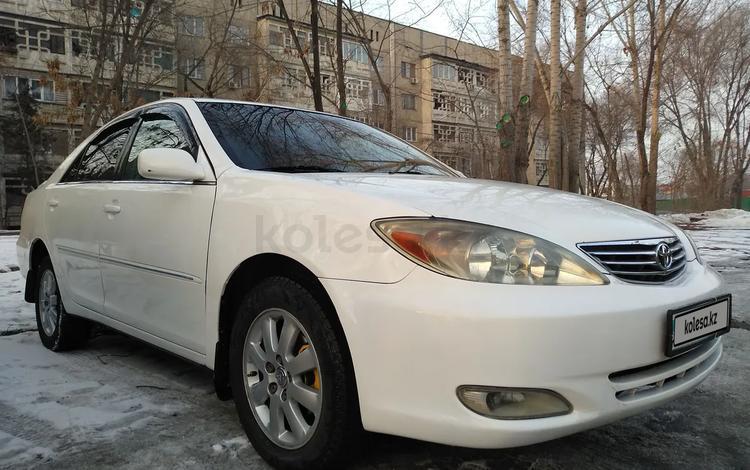 Toyota Camry 2003 года за 3 500 000 тг. в Алматы