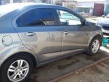 Chevrolet Aveo 2013 года за 3 300 000 тг. в Павлодар – фото 5