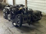 EJ-25 Контрактный 4-х расспредвальный двигатель на субару с объёмом 2.5л за 300 000 тг. в Нур-Султан (Астана) – фото 3