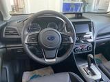Subaru XV Comfort 2.0i 2021 года за 13 990 000 тг. в Актобе – фото 4