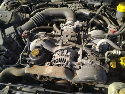 Двигатель EJ 16 за 150 000 тг. в Алматы