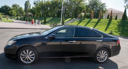 Lexus ES 350 2007 года за 6 800 000 тг. в Тараз