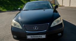 Lexus ES 350 2007 года за 6 800 000 тг. в Тараз – фото 4