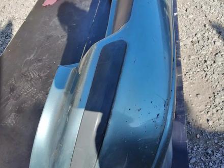 Задний бампер Subaru Legacy в Караганда – фото 3
