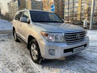 Toyota Land Cruiser 2012 года за 17 500 000 тг. в Алматы