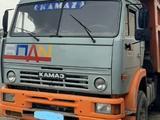 КамАЗ 2007 года за 12 000 000 тг. в Семей – фото 2