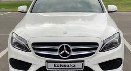 Mercedes-Benz C 250 2014 года за 11 500 000 тг. в Алматы – фото 3