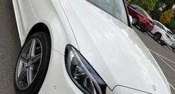 Mercedes-Benz C 250 2014 года за 11 500 000 тг. в Алматы