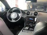 Jaguar XJ 2013 года за 15 500 000 тг. в Алматы – фото 4