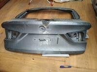 Задняя крышка багажника на x6 f16 оригинал 2141 за 110 000 тг. в Нур-Султан (Астана)