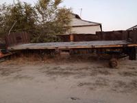 Полуприцеп 8 м от зила в Семей
