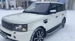Land Rover Range Rover Sport 2006 года за 6 000 000 тг. в Нур-Султан (Астана)