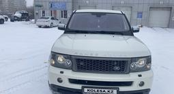 Land Rover Range Rover Sport 2006 года за 6 000 000 тг. в Нур-Султан (Астана) – фото 2
