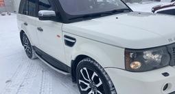 Land Rover Range Rover Sport 2006 года за 6 000 000 тг. в Нур-Султан (Астана) – фото 3