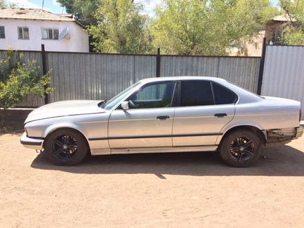 BMW 520 1993 года за 900 000 тг. в Балхаш