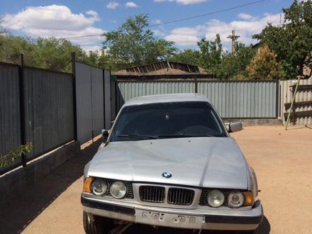 BMW 520 1993 года за 900 000 тг. в Балхаш – фото 2