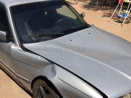 BMW 520 1993 года за 900 000 тг. в Балхаш – фото 3