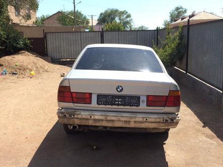 BMW 520 1993 года за 900 000 тг. в Балхаш – фото 4